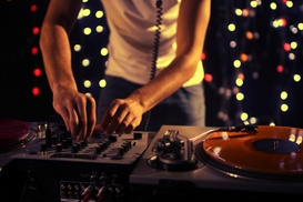 Pro Audio and Lighting: 60-Minute Introductory DJ Class at Pro Audio and Lighting (42% Off)