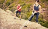 Thrifty Adventures - Gastonia: Introduction to Rock-Climbing Class for One or Two at Thrifty Adventures (Up to 59% Off)