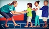 The Little Gym – Up to 53% Off Membership Packages