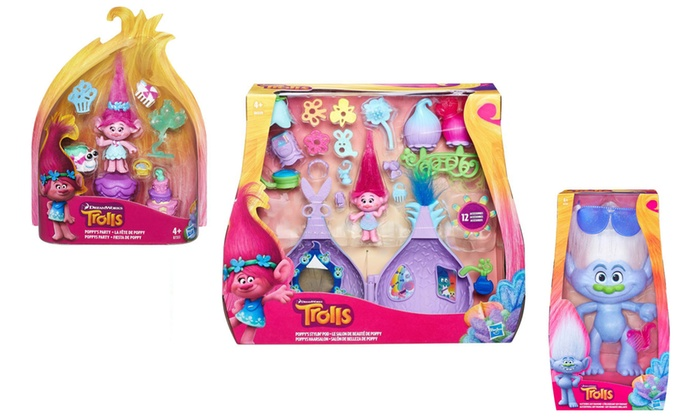 Best Dreamworks Trolls Toys : Dreamworks trolls toys groupon goods