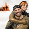 """Tough Mudder"" Hindernislauf"