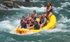 Up to 35% Off Rafting Trip from Glacier Raft Company