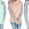Damen-Sweater mit Kapuze