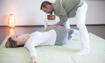 Videocorso e attestato online in massaggio shiatsu