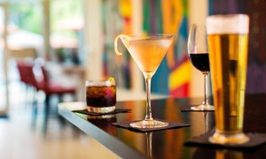 Hotel Urbano: Drinks and Pool Time for Two or More at Hotel Urbano (Up to 44% Off)