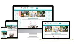 Création de site internet ou e-boutique