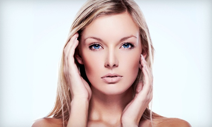 Park Centre Spa - North Raleigh: $69 for a 30-Minute HydraFacial at Park Centre Spa ($150 Value)