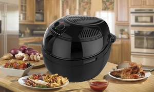 10L Multiple-Function Air Fryer