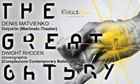 The Great Gatsby – die Erfolgsgeschichte als Ballettim November in Berlin, Hamburg und Frankfurt (bis zu 43 % sparen)