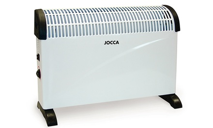 Jocca Convector Heater
