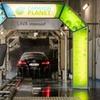 Nettoyage voiture en profondeur