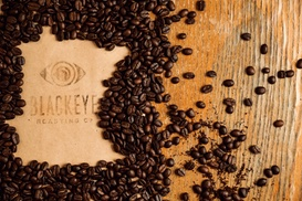 Up to 52% Off a Coffee Experience at Blackeye Roasting Co at Blackeye Roasting Co, plus 6.0% Cash Back from Ebates.