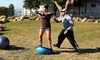 OTEAM Mobile Fitness: $50 for Two In-Home Personal Training Sessions from OTEAM Mobile Fitness ($120 Value)
