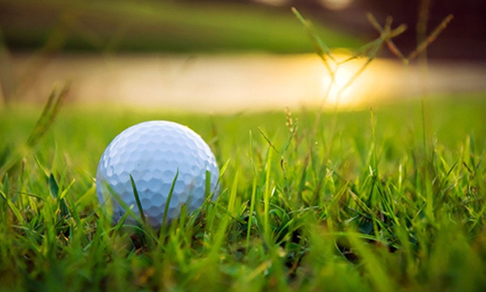 Fairfield Glade Community Club - Fairfield Glade: $66 for 18-Hole Round of Golf for Two with Cart and Range Balls at Fairfield Glade Community Club (Up to $150 Value)