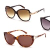 Guess by Marciano Cat-Eye and Butterfly Sunglasses