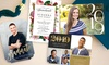 Up to 74% Off Custom Photo Cards