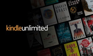 Kindle Unlimited: Free 60-Day Kindle Unlimited Membership