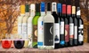 Up to 75% Off 13 Bottles of Wine from Wine Insiders
