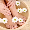 Up to 55% Off Ion Foot-Detox Sessions