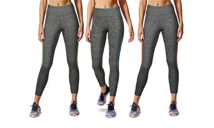 Pack di 3 leggins sportivi da donna