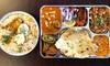 Up to 45% Off Indian Food at Firangi