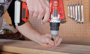 DSF Construction: $132 for $264 Groupon — DSF CONSTRUCTION
