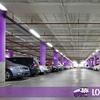 Fino al 30% di sconto su parcheggi