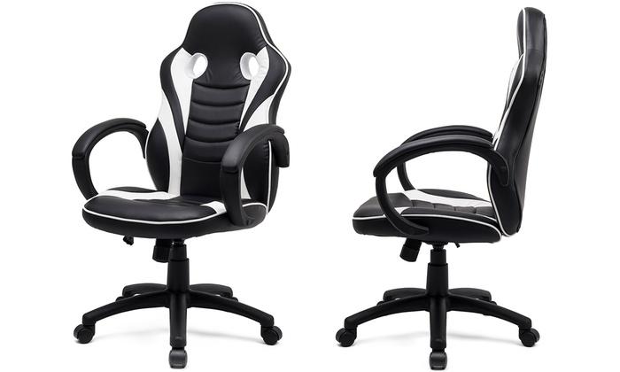 De Bureau Bureau Chaise Chaise De Sportsline ikZOPuTX