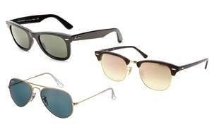 Ray-Ban Sunglasses for Women and Men