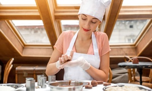 Joliesse Chocolates: Chocolate-Making Class for Two at Joliesse Chocolates (Up to 50% Off). Three Options Available.