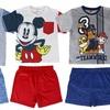 Pigiami estivi Disney per bambini