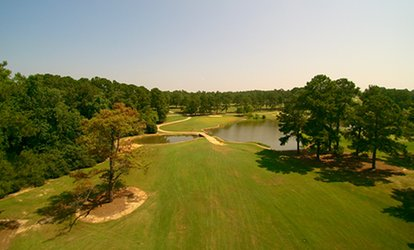 Up to 57% Off Round of Golf at Dothan National Golf Club