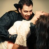 "Up to Half Off ""Dracula"" Dinner Theater for Two"