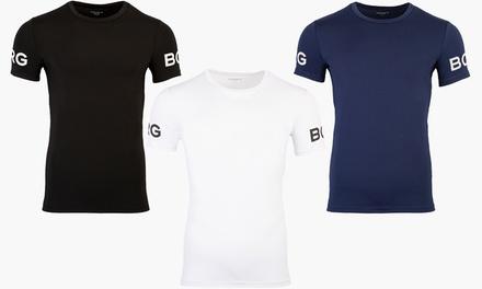 T-shirt da uomo Bjorn Borg