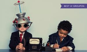 Laudius - Akademie für Fernstudien: 20 Monate Onlinekurs Kinder- und Jugendbuchautor/in optional mit Fernlehrerbetreuung und Abschlussprüfung bei Laudius