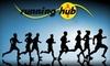 The Running Hub - Santa Fe: $25 for $50 Worth of Merchandise at The Running Hub in Santa Fe
