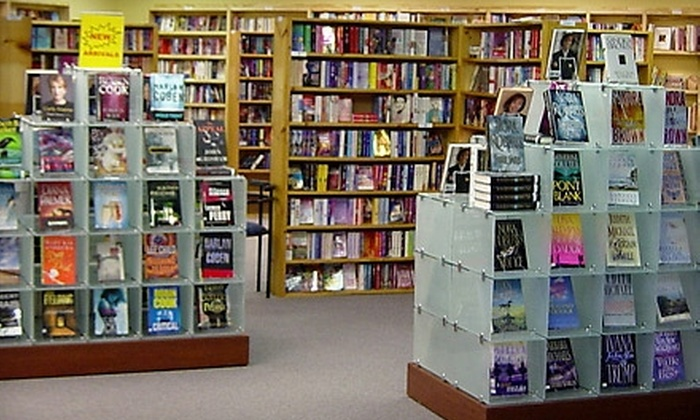 Bookmiser - Multiple Locations: $10 for $20 Worth of Used Books at Bookmiser