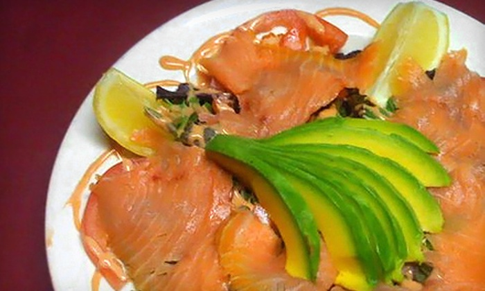 33rd & Dine French Cafe - East Fort Lauderdale: $10 for $20 Worth of French Cuisine at 33rd & Dine French Cafe