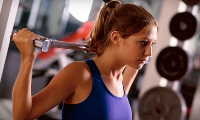 """DiVerge Fitness - Columbus: $20 for Four 30-Minute """"Short Cuts"""" Fitness Classes at DiVerge Fitness ($60 Value)"""