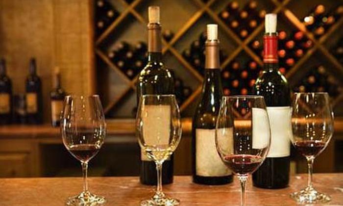 Vintner's Cellar of Royal Oak - Detroit: $15 for a Wine Tasting for Two at Vintner's Cellar of Royal Oak ($30 Value)