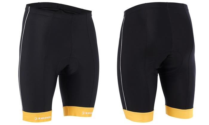 Pantaloncini da ciclista Tenn