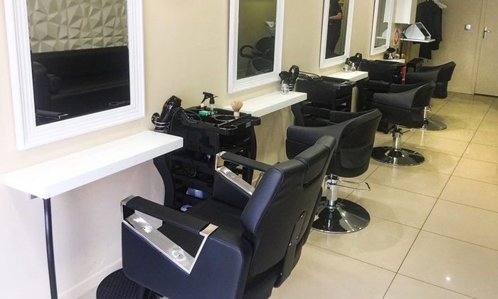 Lissage Bresilien Z Coiffure Groupon