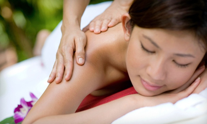 Planet Beach Riverbend - Leonidas: $20 for One Week of Spa Services at Planet Beach Riverbend (Up to $273 Value)