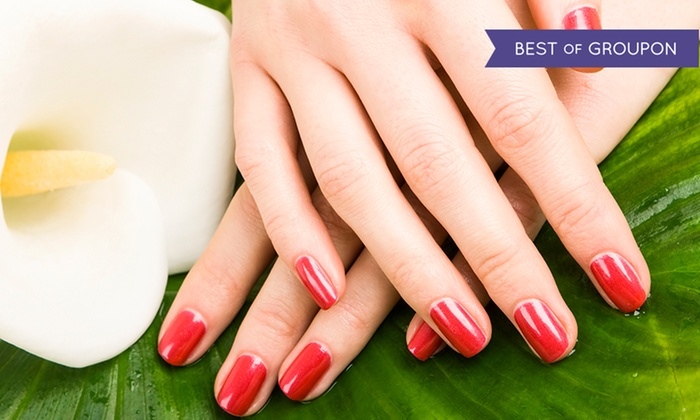 Excelsior Nails Day Spa