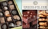 Chocolate.com: $10 for $20 Worth of Decadent Sweets at Chocolate.com
