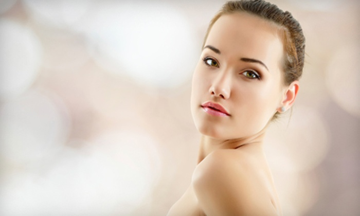 Renew Beauty Med Spa  - Multiple Locations: Pumpkin-Peel Facial and Microdermabrasion at Renew Beauty Med Spa (Up to 85% Off). Four Options Available.