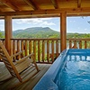 Alpine mountain chalets in pigeon forge tn groupon getaways for Groupon gatlinburg cabin