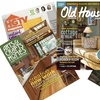 Up to 67% Off Home and DecorMagazines from Blue Dolphin