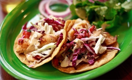 $15 Groupon to Don Pepe Mexican Restaurant - Don Pepe Mexican Restaurant in Richmond