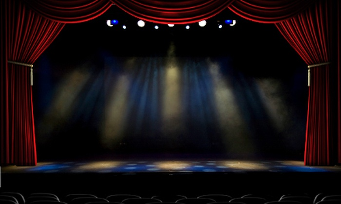 """Ionescopade: A Musical Vaudeville"" - York Theatre: $37 for One Ticket to The York Theatre Company's ""Ionescopade"" (Up to $73.50 Value). Four Options Available."